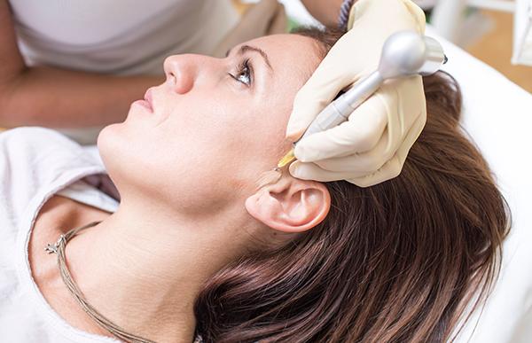 zdravotní permanentní makeup