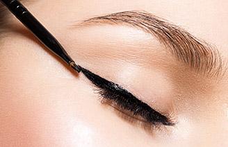 tetování oční linky - pm očních linek